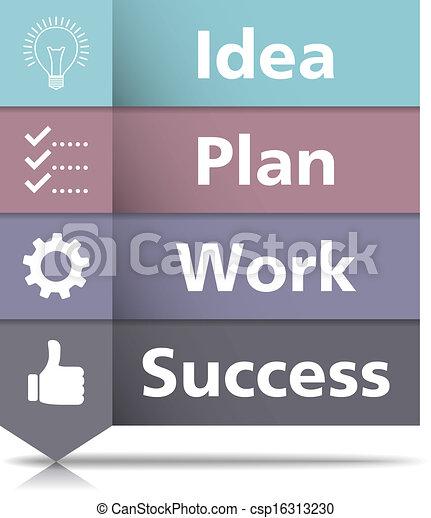 Success Concept - csp16313230