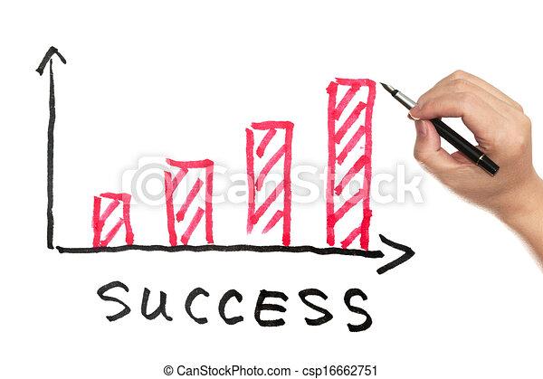 Success concept - csp16662751
