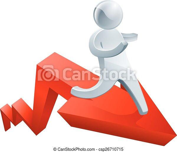 Success concept - csp26710715