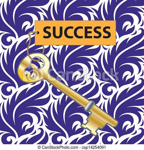 Success - csp14254091