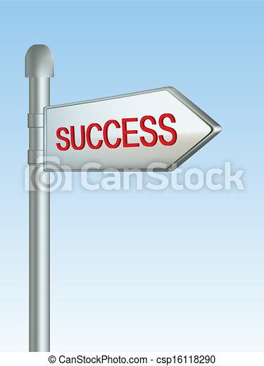 success - csp16118290