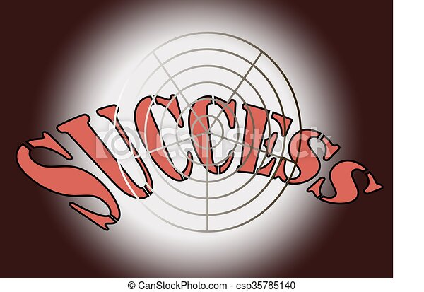success - csp35785140