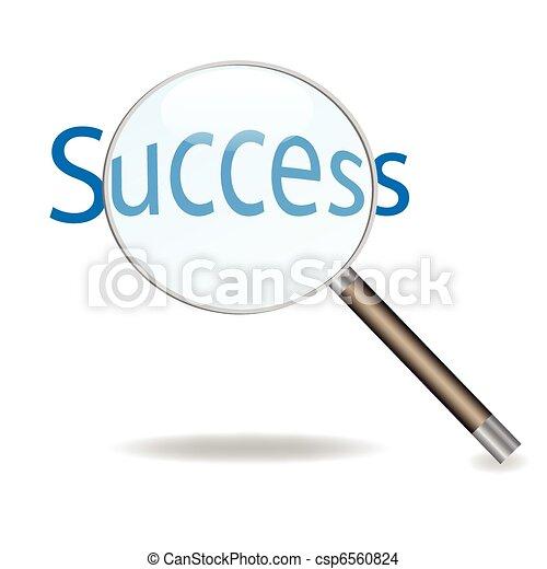 Success - csp6560824