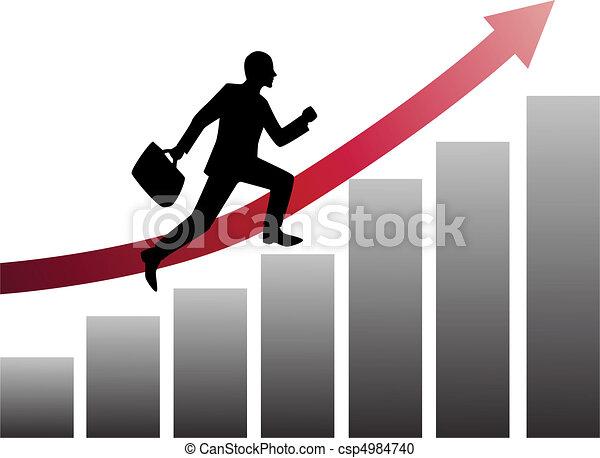 success in business - csp4984740