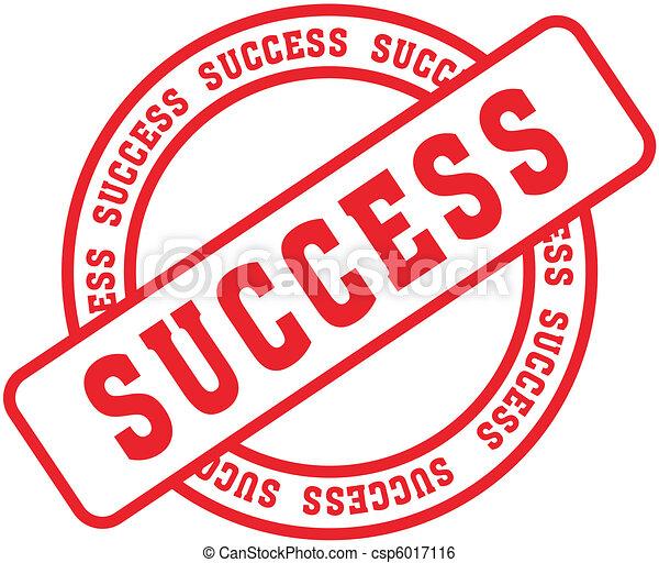 success word stamp3 - csp6017116
