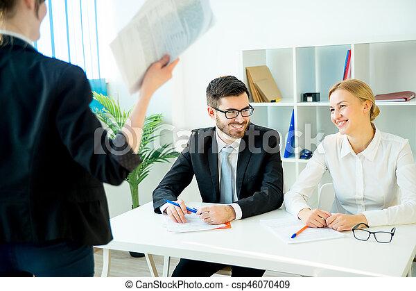 successful job interviews