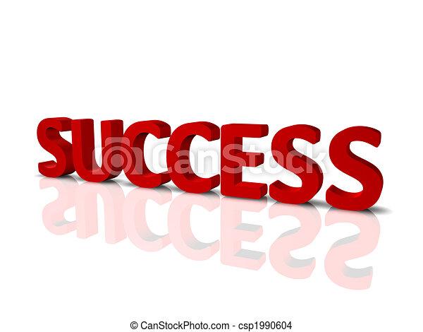 sucesso - csp1990604