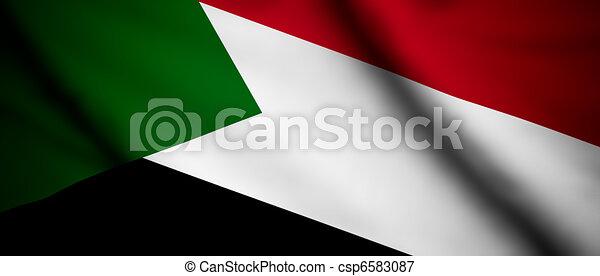 Sudan - csp6583087