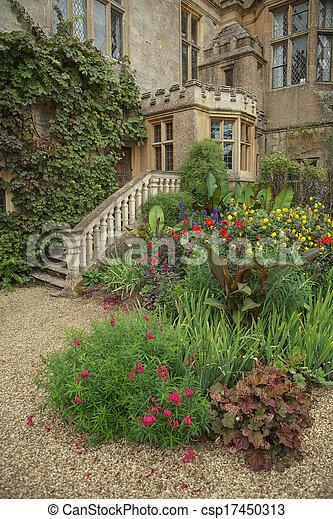 Sudeley Castle - csp17450313