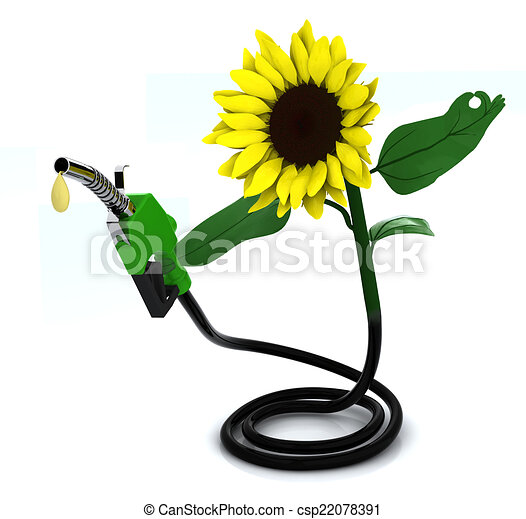 suflower and fuel pump - csp22078391