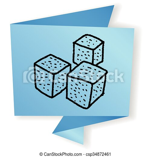 sugar doodle clip art vector search drawings and graphics images rh canstockphoto ca  SugarDoodle Relief Society