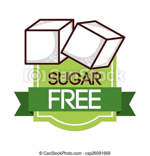 sugar free - csp26091669