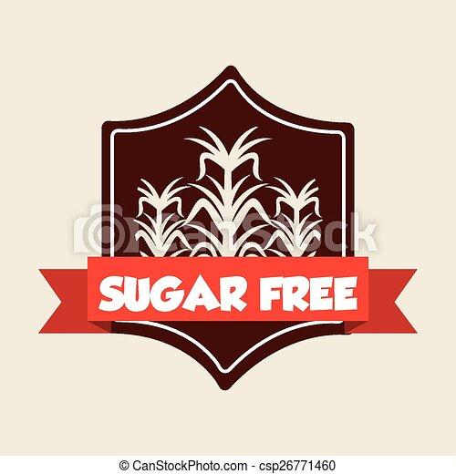 sugar free - csp26771460