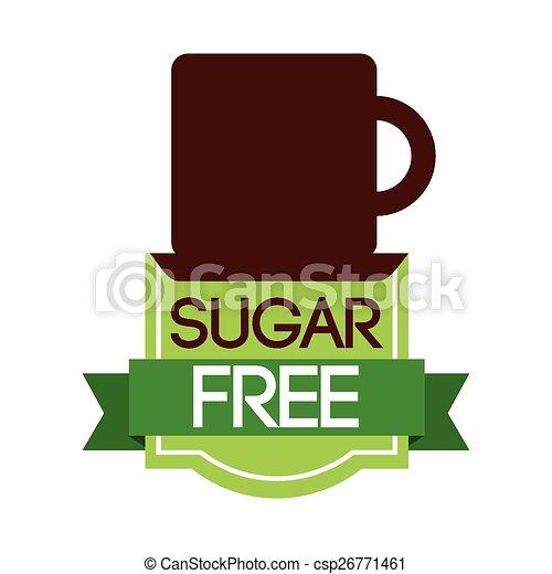 sugar free - csp26771461