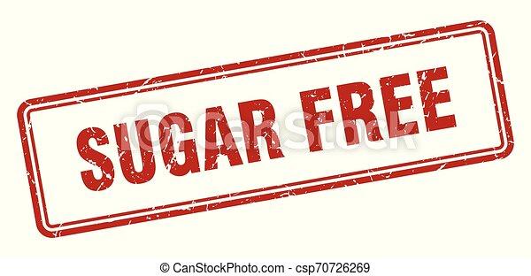 sugar free - csp70726269