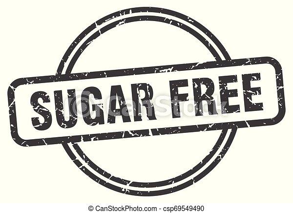sugar free - csp69549490