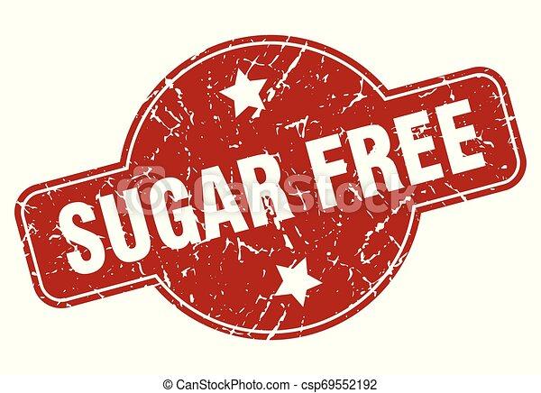 sugar free - csp69552192