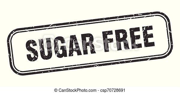 sugar free - csp70728691
