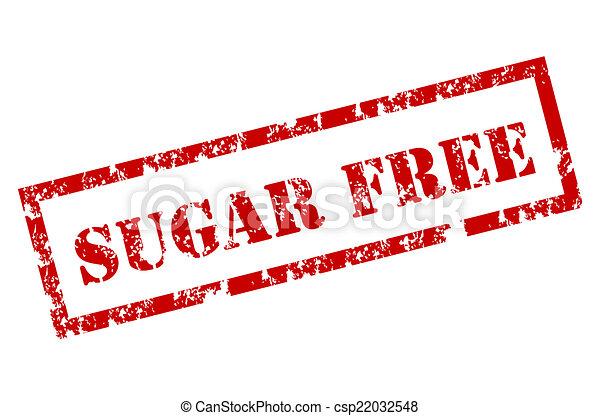 Sugar Free - csp22032548