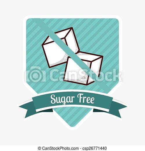 sugar free - csp26771440