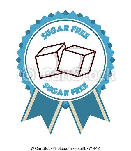 sugar free - csp26771442