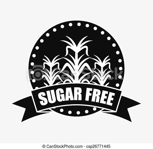 sugar free - csp26771445