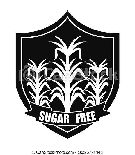 sugar free - csp26771448
