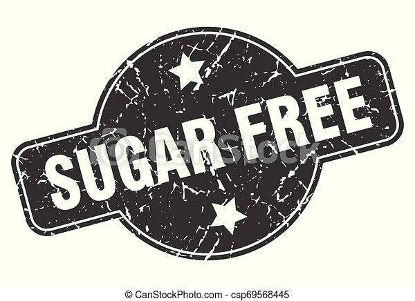 sugar free - csp69568445