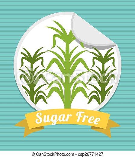 sugar free - csp26771427