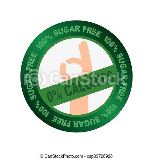 Sugar free - csp33728928