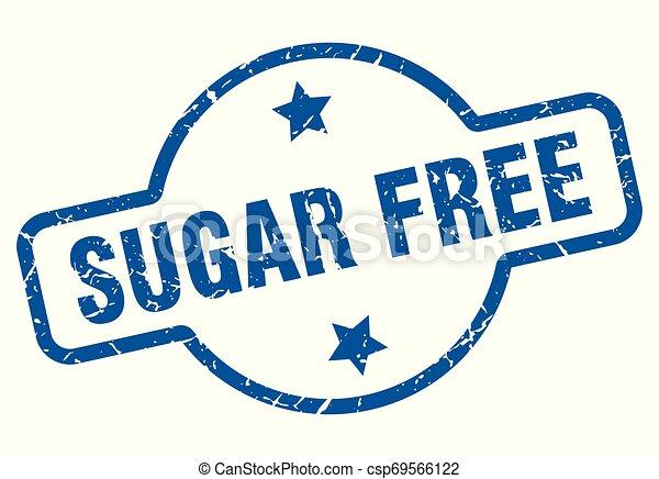 sugar free - csp69566122