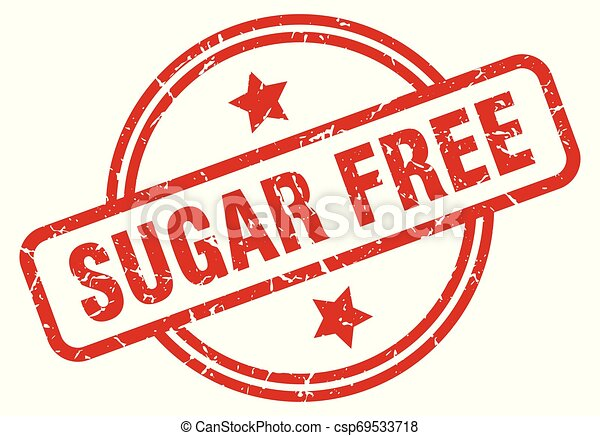 sugar free - csp69533718