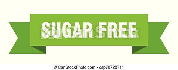 sugar free - csp70728711