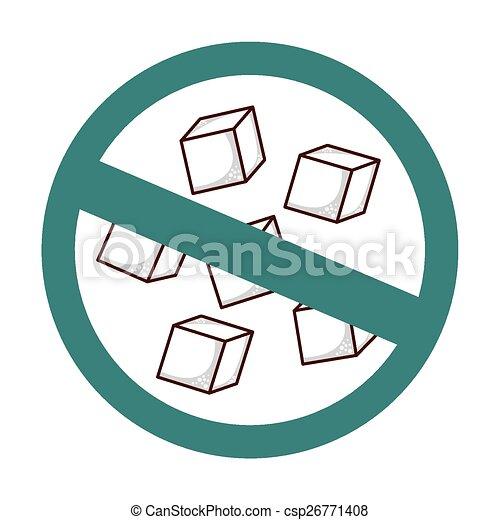sugar free - csp26771408