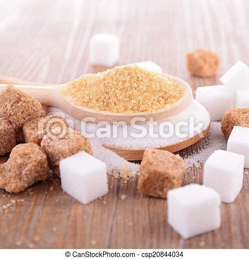 sugar - csp20844034