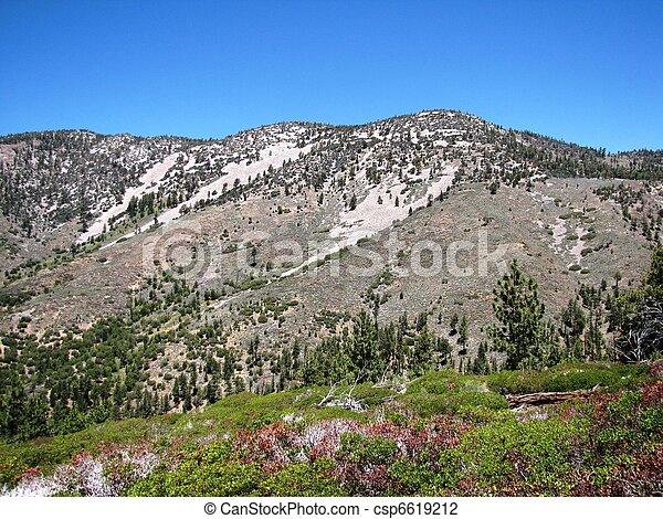 Sugarloaf Mountain - csp6619212