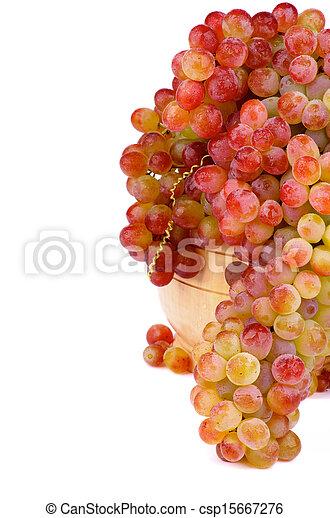 Sultana Grape - csp15667276