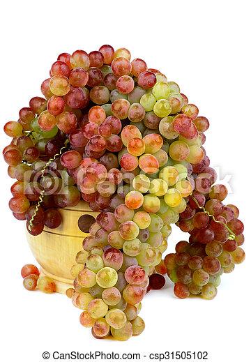 Sultana Grape - csp31505102