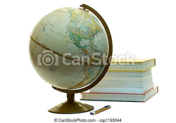 suministros, escuela - csp1193044