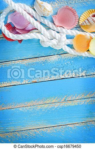 summer background - csp16679450