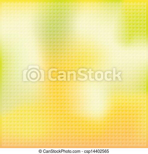 summer blur background - csp14402565