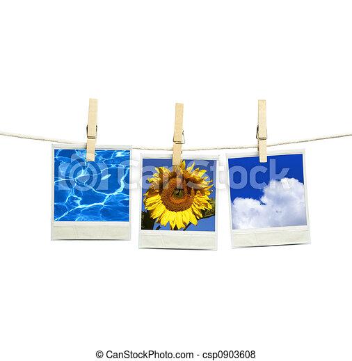 summer concept - csp0903608