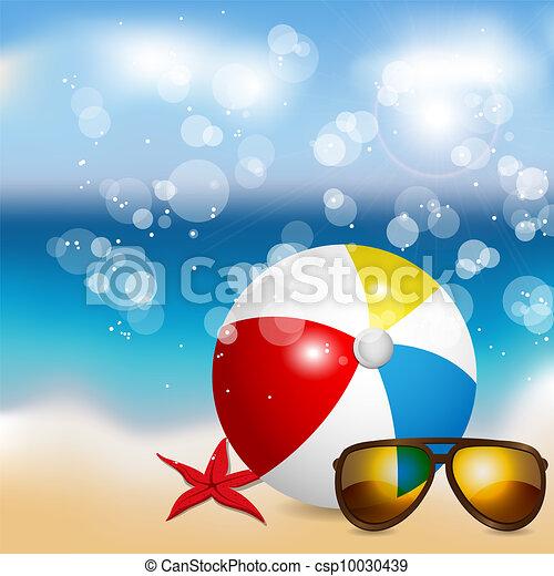 Summer - csp10030439