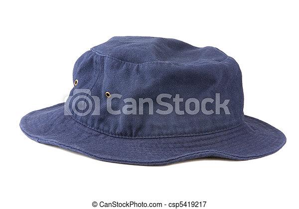 Summer Hat - csp5419217