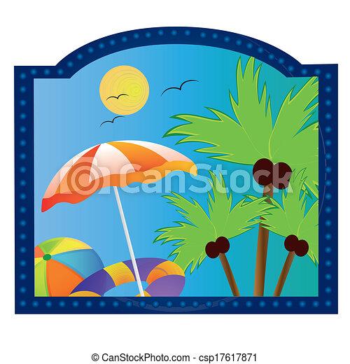 summer - csp17617871