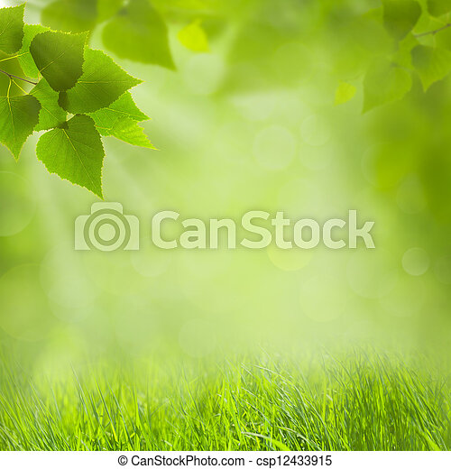 Summer natural backgrounds for your design - csp12433915