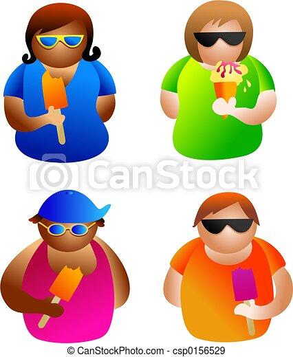 summer people - csp0156529