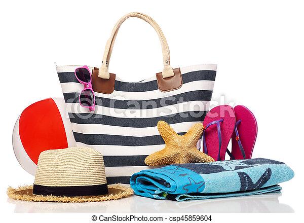 Summer preparation - csp45859604