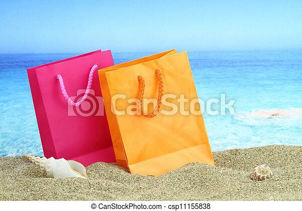 Summer sale - csp11155838