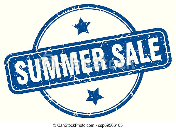 summer sale - csp69566105